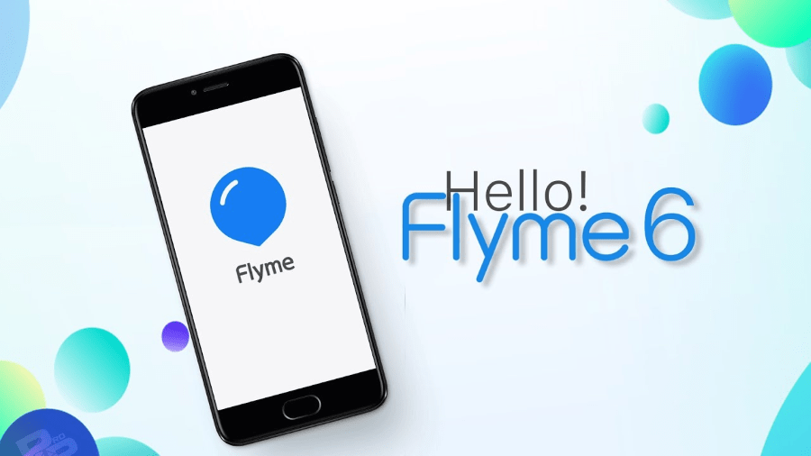 Meizu M2 Mini последняя версия официальной прошивки Flyme 6