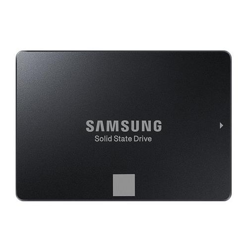 Общий вид SSD диска Samsung MZ-75E250BW