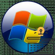 Отключение клавиатуры в Windows 7