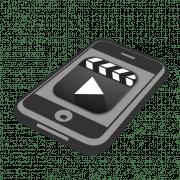 Приложения для обработки видео на Айфон