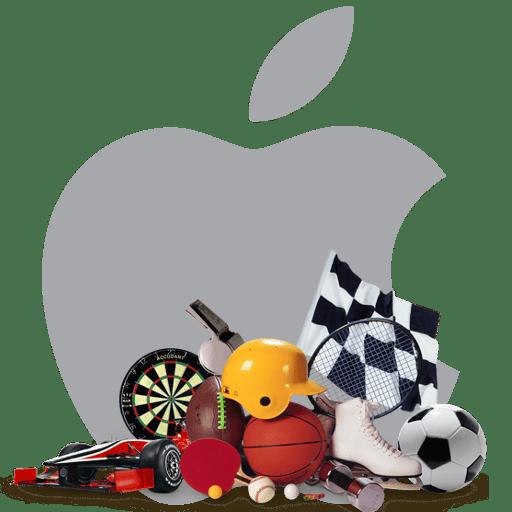 Приложения для ставок на спорт для Айфона