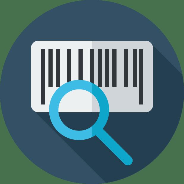 Программы для считывания штрихкодов