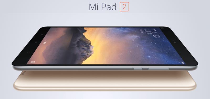 Прошивка Android и установка Windows 10 в Xiaomi MiPAD 2