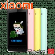 Прошивка Xiaomi Redmi 2