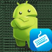 Включение или отключение Т9 на Андроид