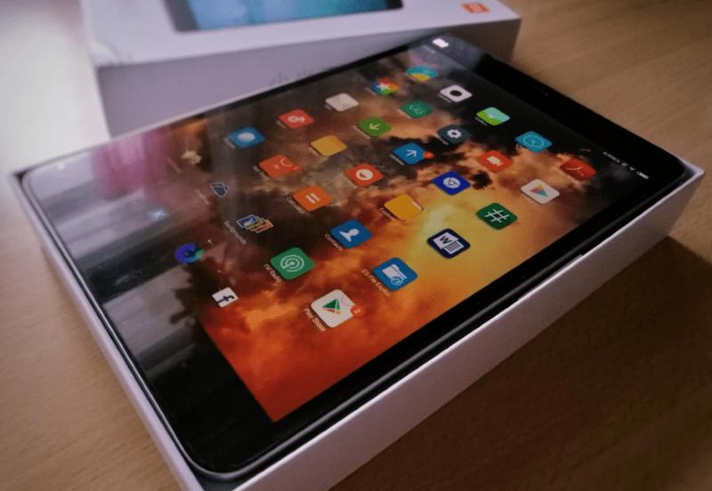 Xiaomi MiPad 2 прошивка всеми способами и на любую ОС