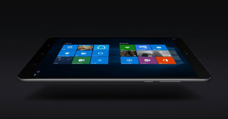 Xiaomi MiPad 2 простой способ установить Windows 10 в девайс