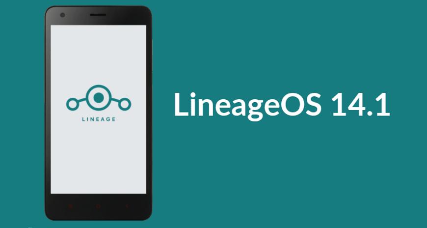 Xiaomi Redmi 2 LineageOS 14.1 на базе Android 7.1