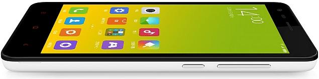 Xiaomi Redmi 2 установка локализованной прошивки через TWRP