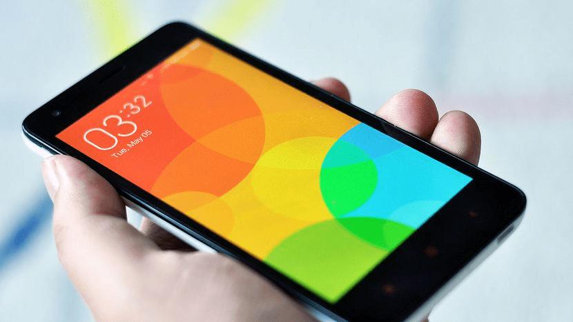 Xiaomi Redmi подготовка к прошивке смартфона