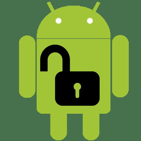 как разблокировать андроид, если забыл пароль