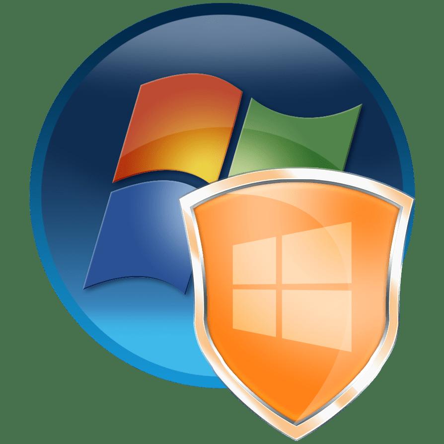 Безопасный режим в Windows 7