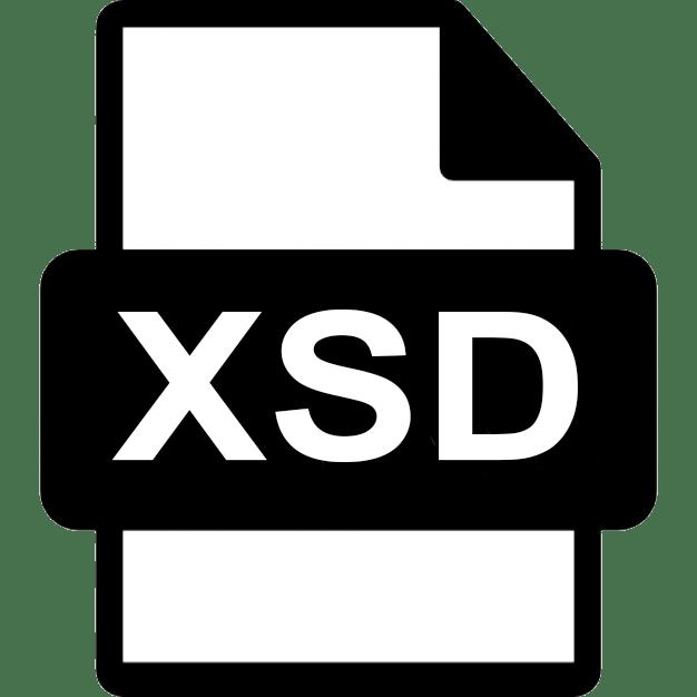 Чем открыть файлы xsd