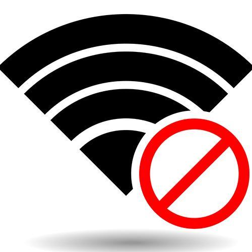 Что делать, если ноутбук не видит Wi-Fi