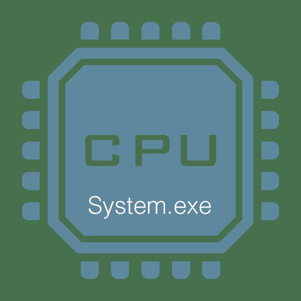 Что делать если процесс System грузит процессор