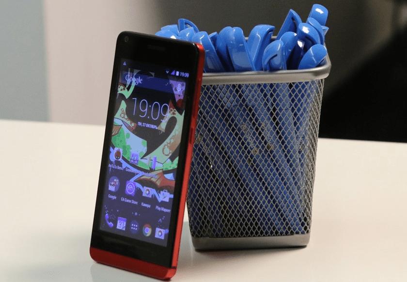 Explay Tornado Способы прошивки Андроид-аппарата