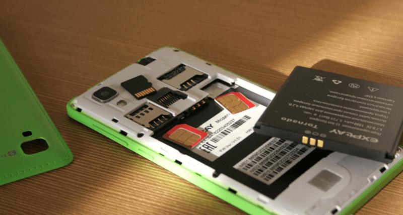 Explay Tornado раскирпичивание смартфона c помощью FlashTool