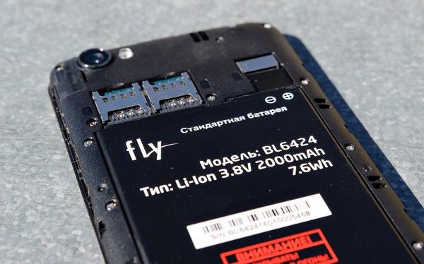 Fly FS505 Spreadtrum SC7731 Подключение к ПК для перепрошивки в ResearchDownload