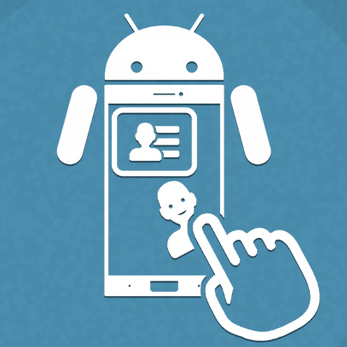 Как установить фото на контакт Андроид