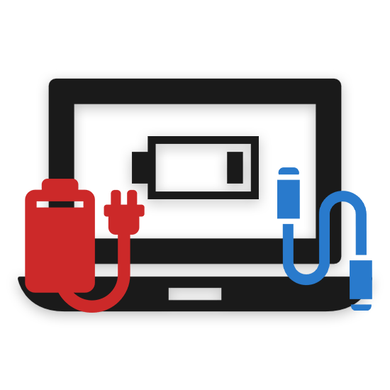 Как зарядить ноутбук без зарядного устройства
