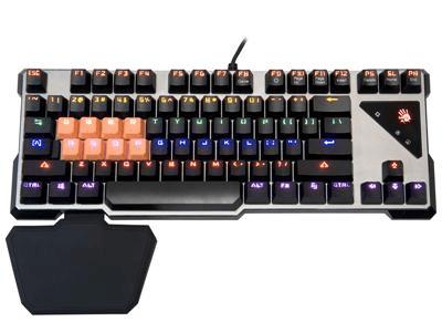 Клавиатура от A4tech