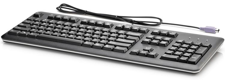 Клавиатура с PS2 подключением
