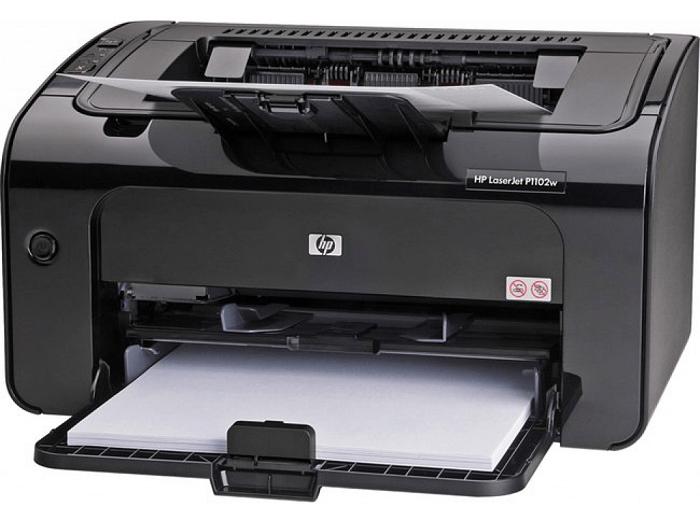 Лазерный принтер для офиса