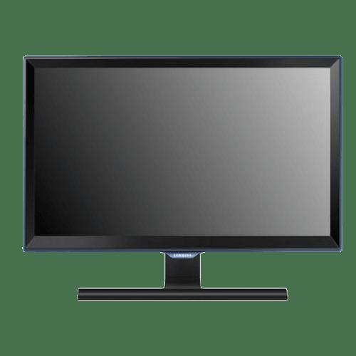 Почему гаснет монитор во время работы компьютера