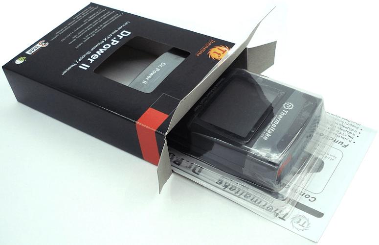Процесс изучения инструкции к тестеру блока питания компьютера