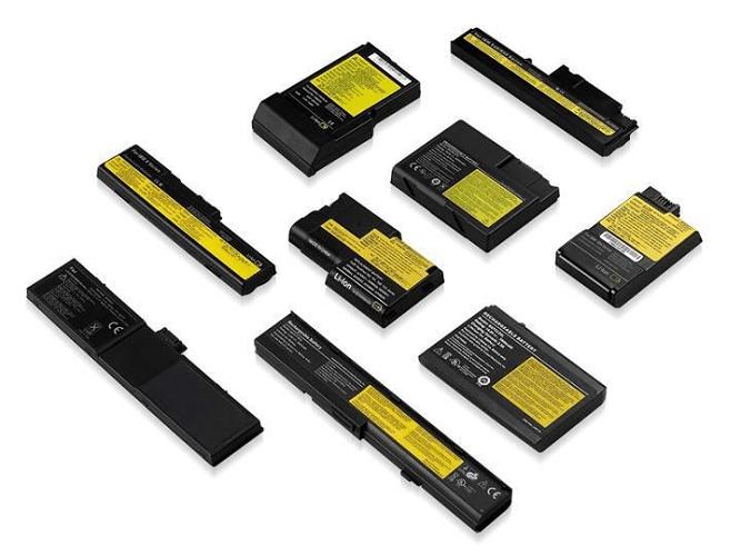 Процесс изучения существующих разновидностей аккумуляторов для ноутбука