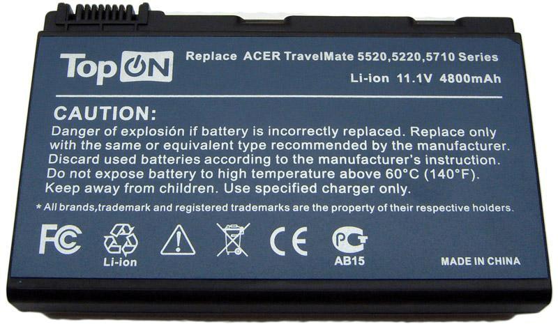 Процесс осмотра соединительных контактов на корпусе небольшой батареи