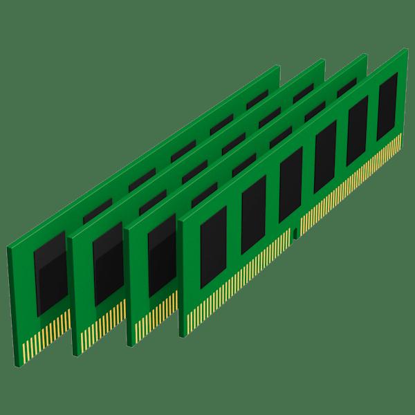 Решение ошибки «на компьютере недостаточно памяти»