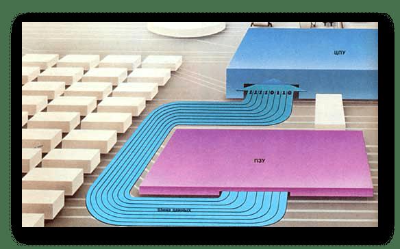 Системная шина процессора