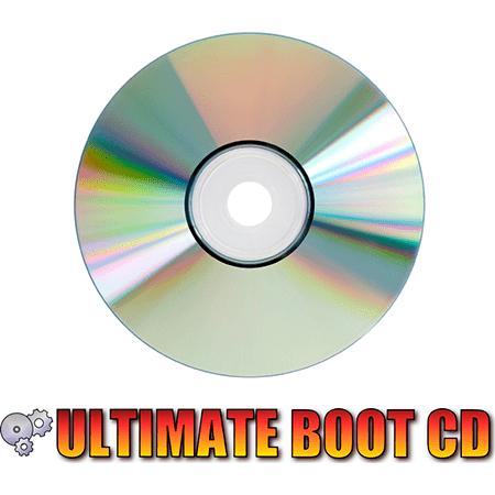 Скачать Ultimate Boot CD бесплатно на компьютер