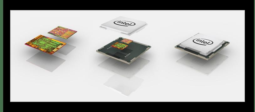 Внешний вид процессора