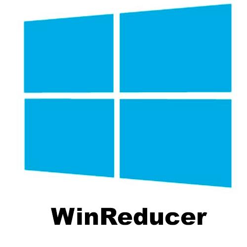 WinReducer скачать бесплатно