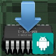 Как перепрошить Android