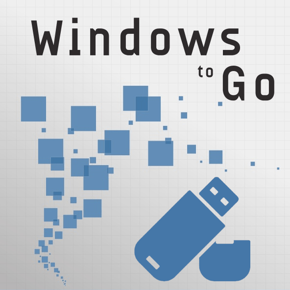 как создать диск windows to go