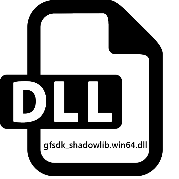 gfsdk shadowlib.win64.dll far cry 4