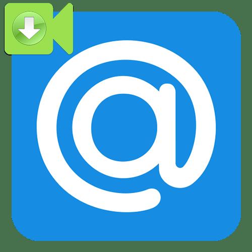 Как скачать видео с mail ru