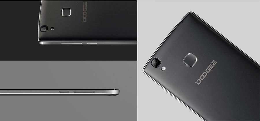 Doogee X5 MAX аппаратные ревизии смартфона