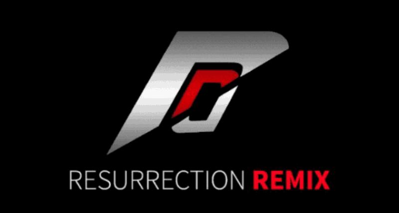 Doogee X5 MAX модифицированная прошивка Resurrection Remix на базе Андроид 6