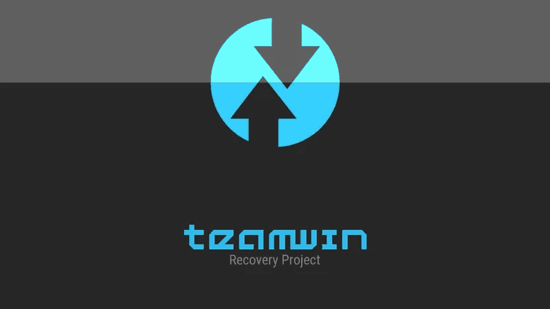 Google Nexus 7 3G (2012) - TeamWin Recovery (TWRP) для планшета