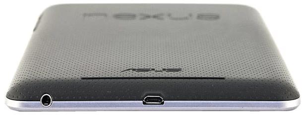 Google Nexus 7 3G (2012) подключение к ПК для работы через NRT