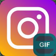Как добавить гифку в Инстаграм
