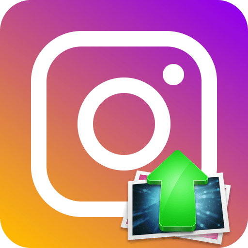 Как добавлять фото в Инстаграме
