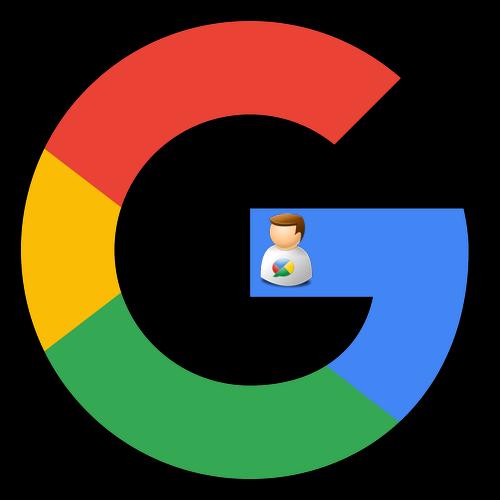 Как изменить имя в аккаунте Гугл