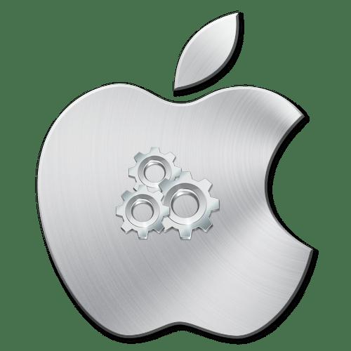 Как настроить Apple ID
