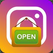 Как открыть аккаунт в Инстаграме