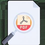 Как распознать PDF файл онлайн